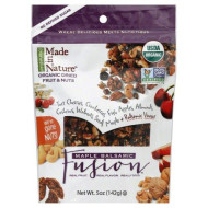Fusion Frt Mpl Blsmc Nut (Pack Of 6)