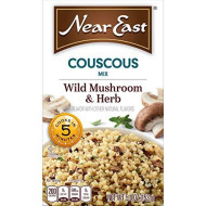 Near East, Couscous Msh&Hrb, 5.4 Oz, (Pack Of 12)