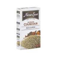 Near East, Couscous Prld Bsl&Hrb, 5 Oz, (Pack Of 12)