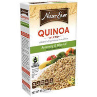 Near East, Quinoa Rosemary Olive Oil, 4.8 Oz, (Pack Of 12)