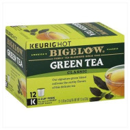 Tea Green K Cup (Pack Of 6)