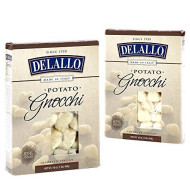 Delallo, Gnocchi Pto, 16 Oz, (Pack Of 12)
