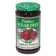 Polaner, Preserve Sf Raspbry, 13.5 Oz, (Pack Of 12)