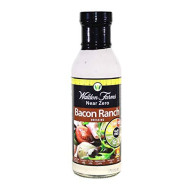 Walden Farms, Drssng Cf Bacon Ranch, 12 Oz, (Pack Of 6)