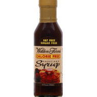 Walden Farms, Syrup Cf Pncake, 12 Oz, (Pack Of 6)