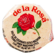 De La Rosa, Candy Mazapan, 30 Oz, (Pack Of 1)