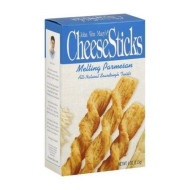 Macys, Cheesestick Parm, 4 Oz, (Pack Of 8)