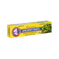 Giovannis, Paste Anchovy, 2 Oz, (Pack Of 12)