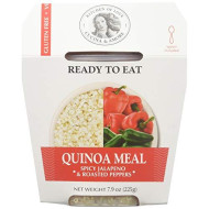 Cucina & Amore, Quinoa Meal Spcy Jlpno &, 7.4 Oz, (Pack Of 6)