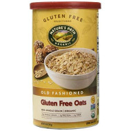 Country Choice, Oats Gf Old Fashion, 18 Oz, (Pack Of 6)