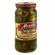 Mezzetta, Pepper Jalapeno Diced, 10 Fo, (Pack Of 6)
