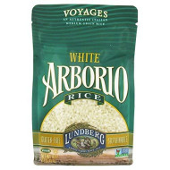 Lundberg, Rice Arborio, 16 Oz, (Pack Of 6)