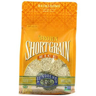 Lundberg, Rice Brwn Short Prem Gf, 32 Oz, (Pack Of 6)