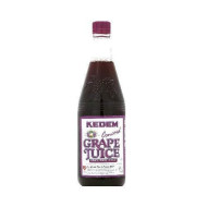 Kedem, Juice Concord Grape, 22 Fo, (Pack Of 12)