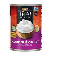 Thai Kitchen, Coconut Cream, 13.66 Oz, (Pack Of 6)