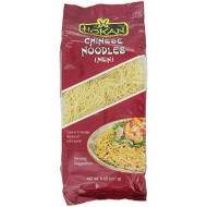 HOKAN, NOODLE CHINESE STYLE, 8 OZ, (Pack of 12)