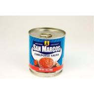 San Marcos, Sauce Chipotle, 7 Oz, (Pack Of 24)