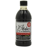 Dales, Ssnng Liq Steak, 16 Fo, (Pack Of 6)