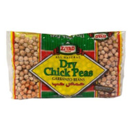 Ziyad, Pea Chick Dry, 16 Oz, (Pack Of 6)