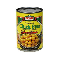 Ziyad, Pea Chick, 15.5 Oz, (Pack Of 6)