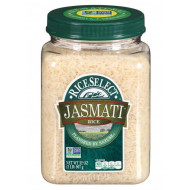 Riceselect, Rice Jasmati, 32 Oz, (Pack Of 4)