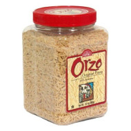 Riceselect, Orzo Traditional, 26.5 Oz, (Pack Of 4)
