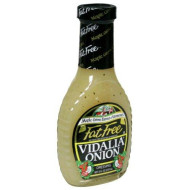 Maple Grove, Drssng Ff Vidalia Onion, 8 Oz, (Pack Of 6)