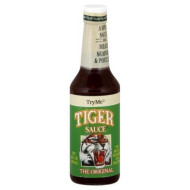 Try Me, Sauce Tiger, 10 Oz, (Pack Of 6)