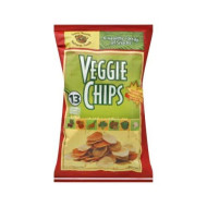 Good Health, Chip Veggie, 6.75 Oz, (Pack Of 10)