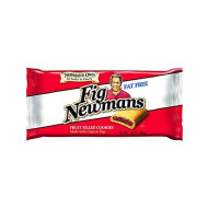 Newmans Own Organic, Cookie Fig Bar Ff, 10 Oz, (Pack Of 6)