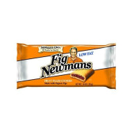 Newmans Own Organic, Cookie Fig Bar Lf, 10 Oz, (Pack Of 6)