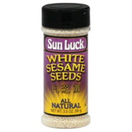 Sun Luck, Ssnng Sesame Seed Whl, 4.55 Oz, (Pack Of 6)