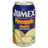 Jumex, Nectar Pineapple, 11.3 Oz, (Pack Of 24)