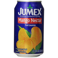 Jumex, Nectar Mango, 11.3 Oz, (Pack Of 24)