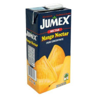 Jumex, Juice Tetra Mango, 33.81 Oz, (Pack Of 12)