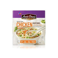 Annie Chuns, Soup Bowl Chnse Chkn, 5.7 Oz, (Pack Of 6)
