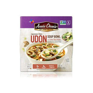 Annie Chuns, Soup Bowl Udon, 5.9 Oz, (Pack Of 6)
