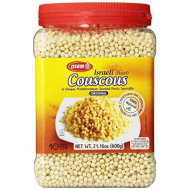 Osem, Couscous Israeli, 21.16 Oz, (Pack Of 4)