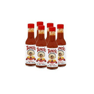 Tapatio, Sauce Hot, 5 Oz, (Pack Of 24)