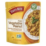 Entree Thai Veg Peanut (Pack Of 6)