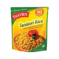 Tasty Bite, Rice Tandoori, 8.8 Oz, (Pack Of 6)