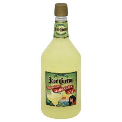 Jose Cuervo, Mix Margarita, 1.75 Lt, (Pack Of 6)