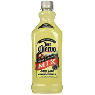 Jose Cuervo, Mix Margarita Lt Lime, 1.75 Lt, (Pack Of 6)
