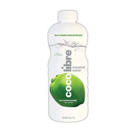 COCO LIBRE, COCONUT WTR, 33.8 OZ, (Pack of 12)
