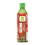 Alo, Bev Aloe Crisp, 16.9 Fo, (Pack Of 12)