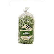 Al Dente, Pasta Linguine Spinach, 12 Oz, (Pack Of 6)