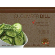 Dip Mix Cucumber Dill (Pack Of 12)