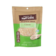 Back To Nature, Granola Classic, 12.5 Oz, (Pack Of 6)