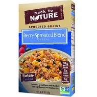Cereal Berry Sprtd Blend (Pack Of 6)