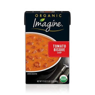 Imagine, Soup Tmo Bisque Carton, 17.3 Oz, (Pack Of 12)